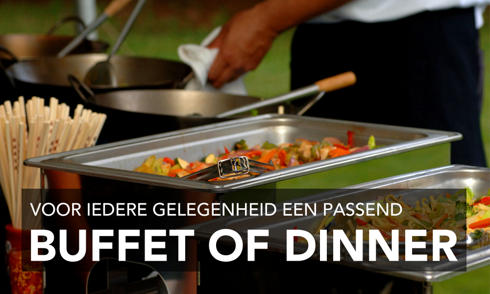 Catering Oud-Beijerland